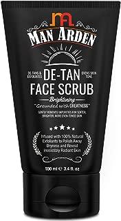 Best de tan face wash Reviews