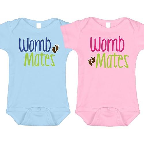 Baby Twin Gifts Amazoncom