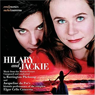 Hilary And Jackie: Music From The Motion Picture