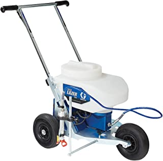graco line striping equipment