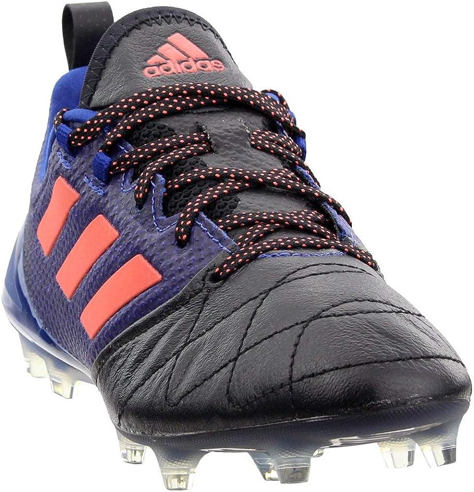 mart adidas trust Womens Ace 17.1 Firm - Blue Cleats Ground Soccer