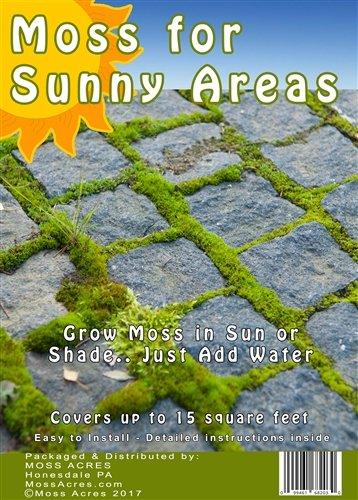 Sun Moss Retail Pack