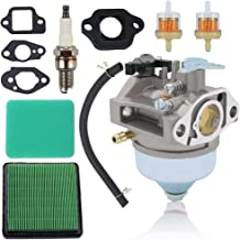 Woxla 17211-Zl8-023 Carburetor for 16100-Z0Y-813 16100-Z0Y-853 16211-Zl8-000 16100-Z8D-911 16100-Z0Y-013 16100-Z0Y-812 16100-Z0Y-811 16100-Z0Y-003 Bb62J B Bb62JB, GC190 Carburetor