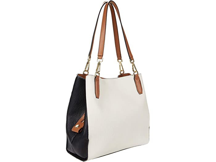 Calvin Klein Elaine Bubble Lamb Novelty Triple Compartment Tote | 6pm