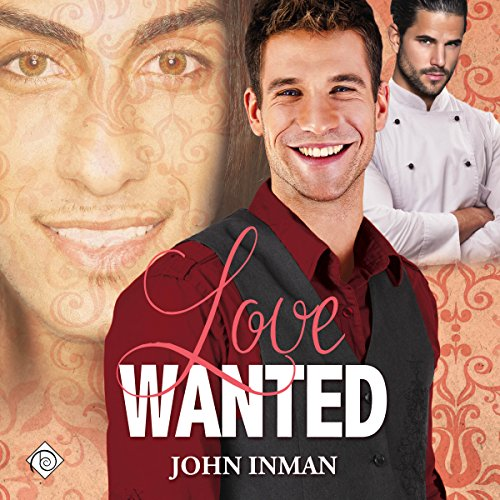 Love Wanted cover art