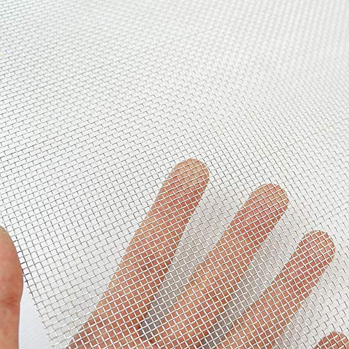 Stainless Steel Wire Mesh 36 X 36 Quality Stainless Steel Mesh t-304 Stainless Steel Mesh,#20 .016 Wire,Cloth,Screen,Woven Wire