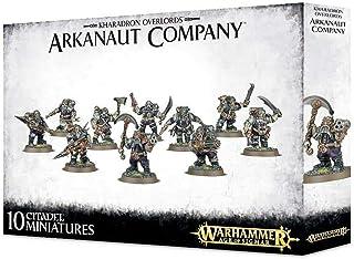 "Games Workshop 99120205020"" Kharadron Overlords Arkanaut Company"