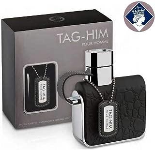 Best armaf perfume tag him Reviews