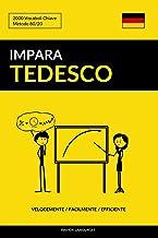 Permalink to Impara il Tedesco – Velocemente / Facilmente / Efficiente: 2000 Vocaboli Chiave PDF