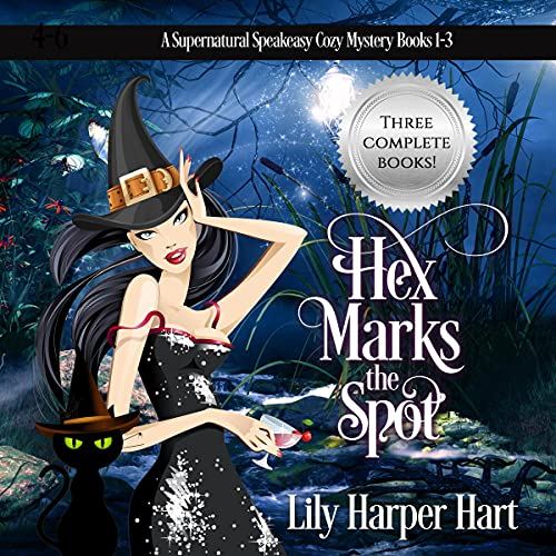Hex Marks the Sport cover art