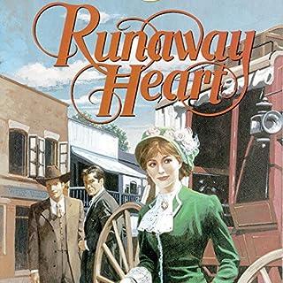 Runaway Heart audiobook cover art