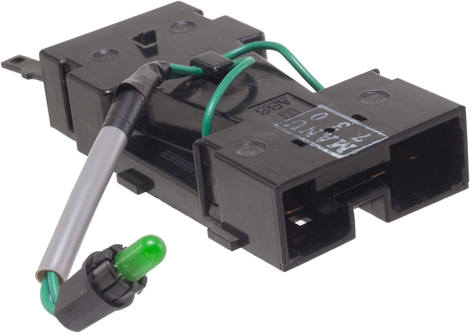 WVE by NTK Max 1 year warranty 89% OFF 1S3067 HVAC Switch Pack 1 Blower Control