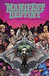 Manifest Destiny Vol. 3 (English Edition)