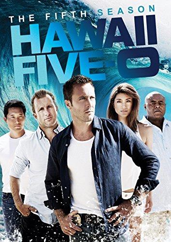 Hawaii Five-0 - Season 05 (6 Dvd) [Edizione: Stati Uniti]