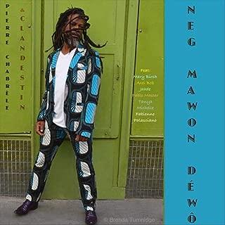 Manman mwen pati (feat. Jaade)