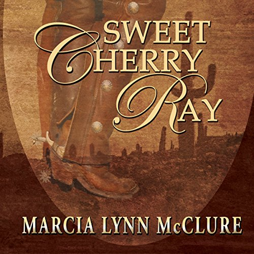 Sweet Cherry Ray audiobook cover art