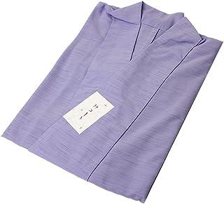 (オオキニ)大喜賑 道中着 紗コート やさしいパステル色 紗 コート フリーサイズ(さくら/若草/ふじ)