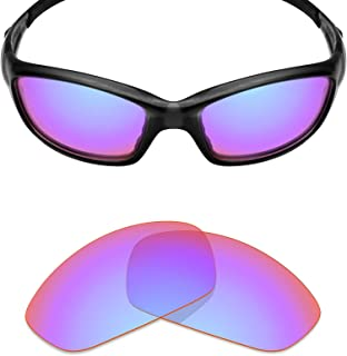Mryok Replacement Lenses for Oakley Straight Jacket 2007 - Options