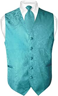 Best turquoise vest men Reviews