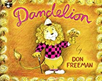 Dandelion (Picture Puffins)