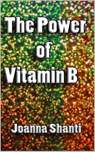 The Power of  Vitamin B (English Edition)
