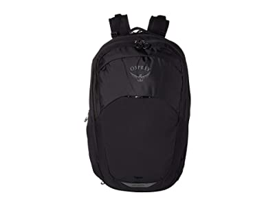 Osprey Radial (Black) Backpack Bags