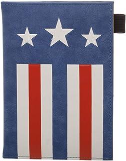 Captain America Wallet Passport Wallet Captain America Accessories Captain America Gift