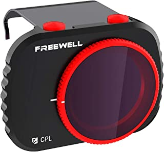 Freewell CPL filter voor DJI Mavic Mini en Mini 2