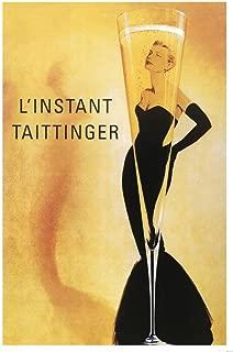 l instant taittinger