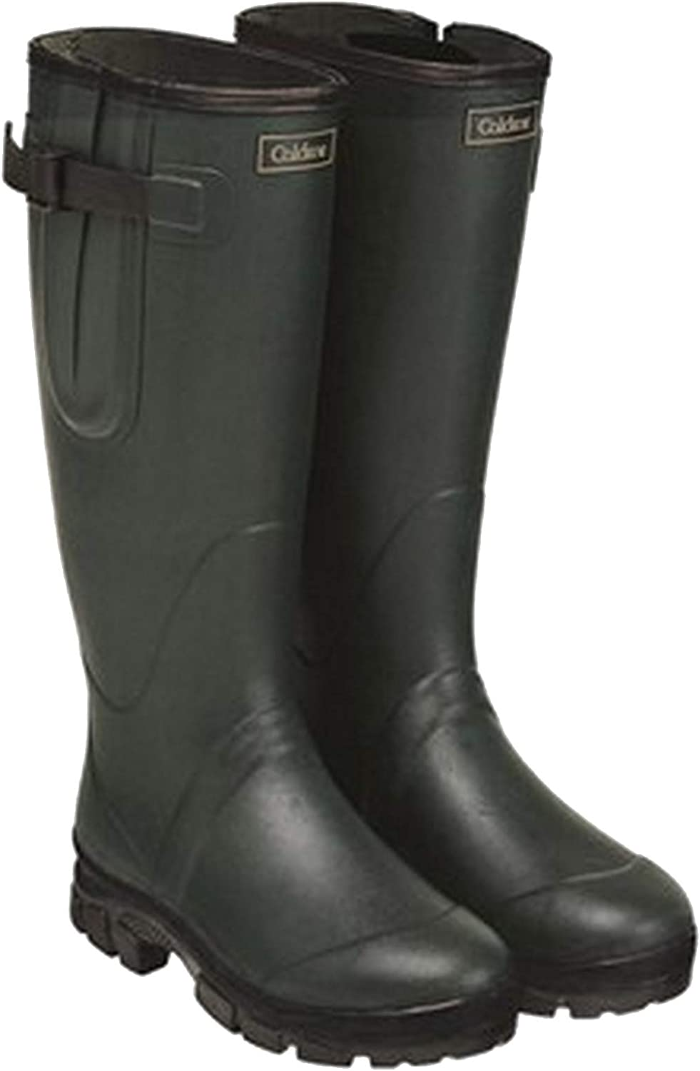 Caldene Unisex Adults Westfield Wellingtons