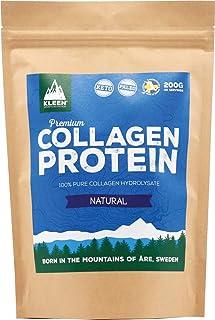 KLEEN Sports Nutrition Premium Collagen Complex