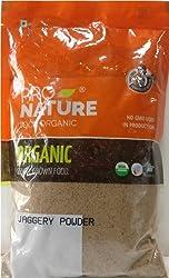 Pro Nature 100% Organic Jaggery Powder, 400g