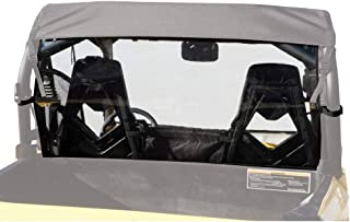 CAN-AM COMMANDER 1000 X XT XT-P DPS 2011–2018 TUSK UTV REAR WINDOW