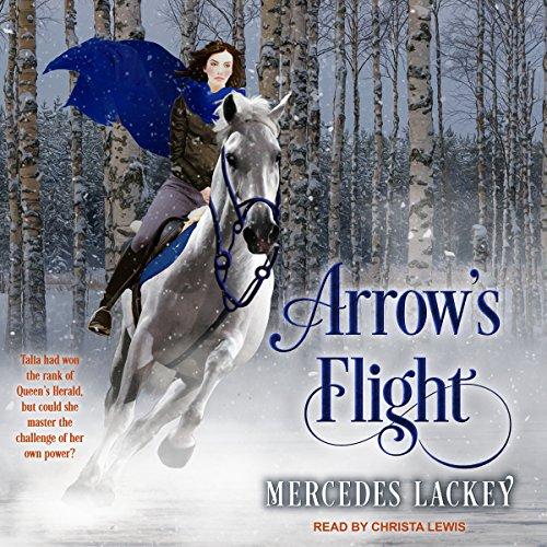 Arrow's Flight  By  cover art