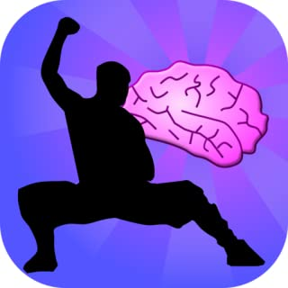 Kungfu Brain - Brain Training Reflex Game
