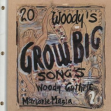 Woody's 20 Grow Big Songs (Remastered 2004)