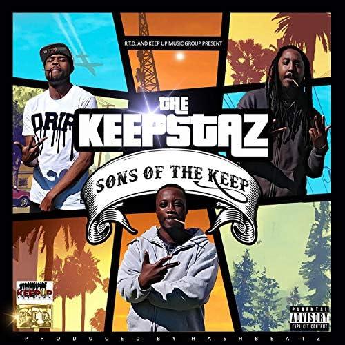 The Keepstaz