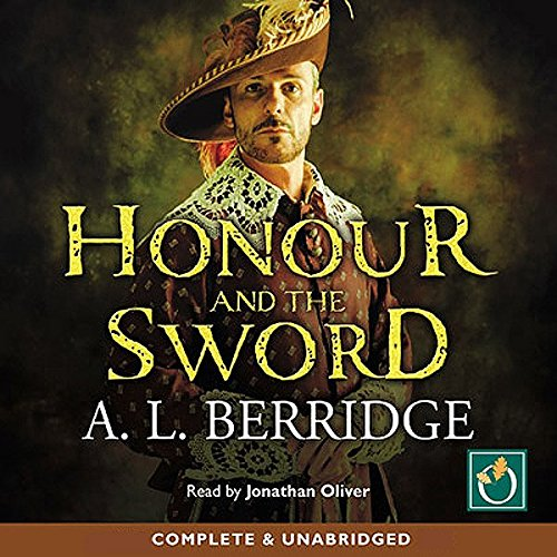Honour And The Sword cover art