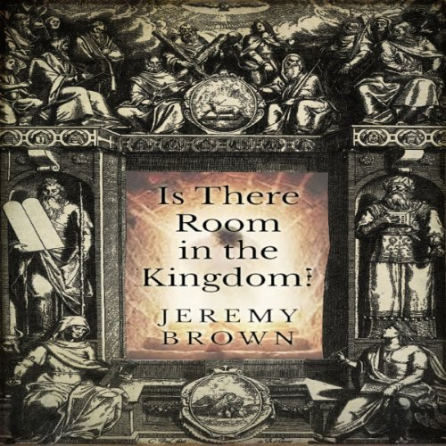 Is There Room in the Kingdom? audiobook cover art