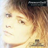 Les Annees Musique by FRANCE GALL (1991-07-31)