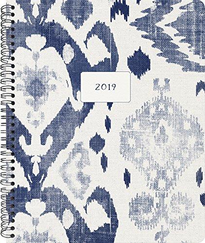2019 Patina Vie Weekly/ Monthly Planner - 8.5 x 11 (Sharepoint 2019 Development Best Practices)