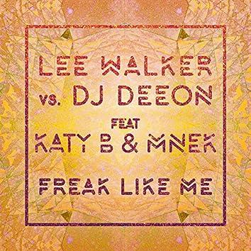 Freak Like Me (feat. Katy B & MNEK) [Radio Edit]