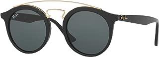 RB4256 Sunglasses, Black