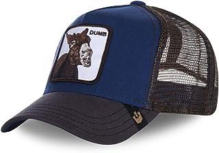 cf135ead FREE Delivery by Amazon. Goorin Bros. Men's Baseball Trucker Cap