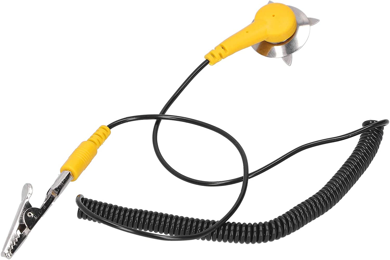 Ground Cable Wear‑Resistant Grounding Fo Superior Inventory cleanup selling sale Wire Stable Safe