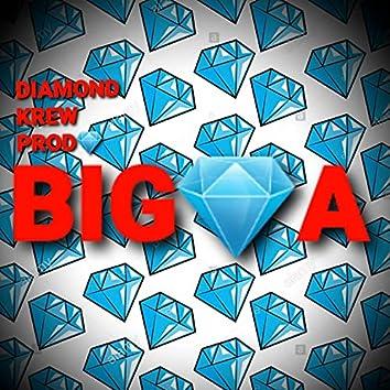 Big A! R&B! Mixtape!