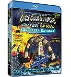 Sick Sock Monsters From Outer Space [Edizione: Stati Uniti] [Italia] [Blu-ray]
