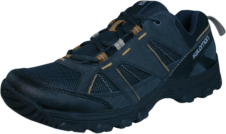 Salomon CRUISE II Black Men Trail Running shoes