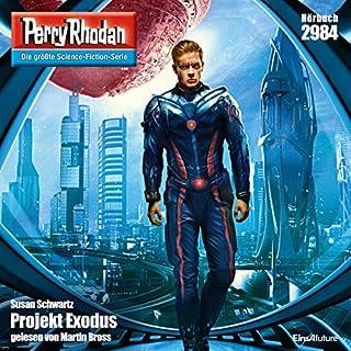 Projekt Exodus Titelbild