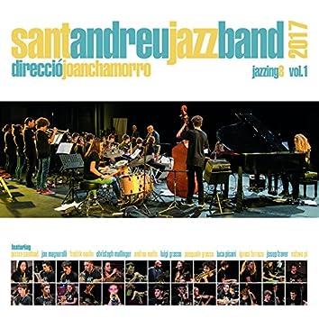 Jazzing 8 Vol. 1
